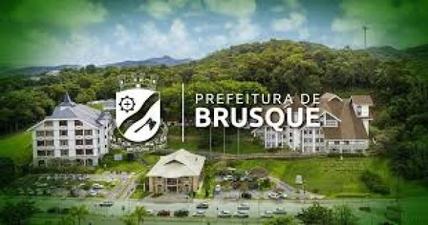 Imagem PREFEITURA DE BRUSQUE
