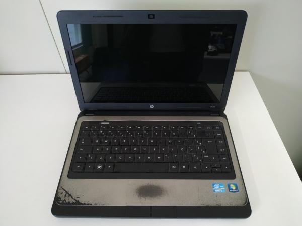 LOTE 02: NOTEBOOK HP 430 INTEL INSIDE