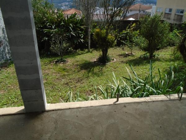 CASA DE ALVENARIA COM 98M² E TERRENO COM A ÁREA DE 450,00M², N° 41, RUA GUANABARA, 374, Loteamento V