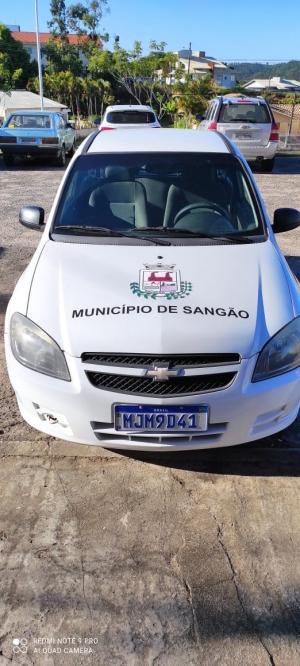 PREFEITURA DE SANGÃO